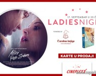 Ladies night uz dugoočekivani nastavak filma ,,After